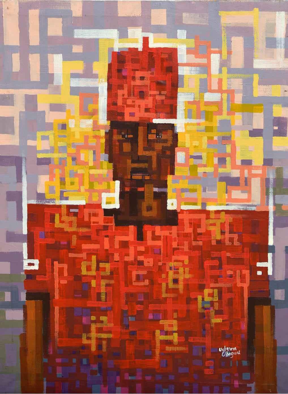 Isi Agu by Mr Uchenna Ohagwu - Masterpiece Online