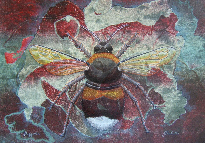 Buzzooka by  Jack Pachuta - Masterpiece Online