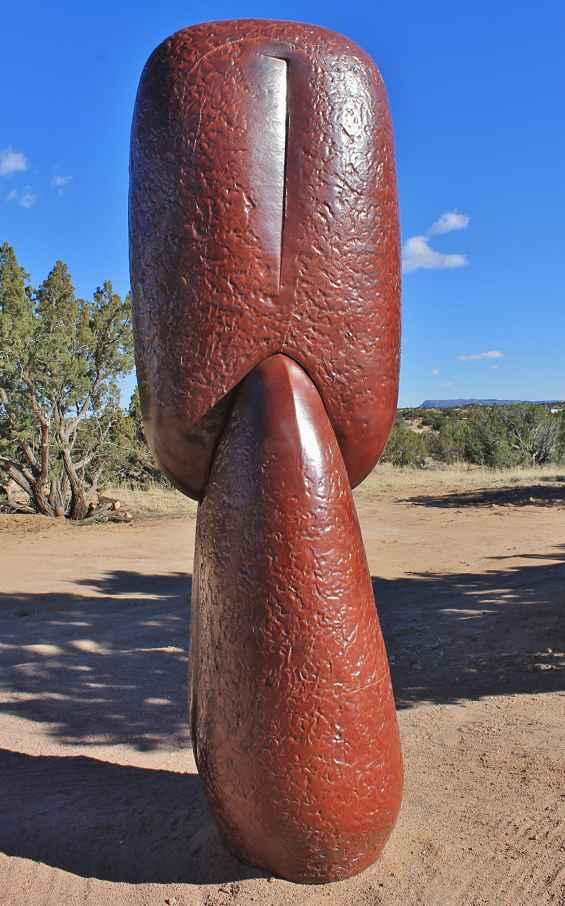 Red Hammer by  Jarrett West - Masterpiece Online