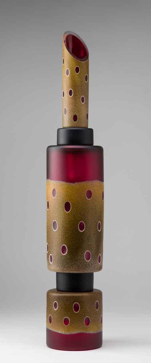Cylinder Study, Wine by Mr. Kent Kahlen - Masterpiece Online