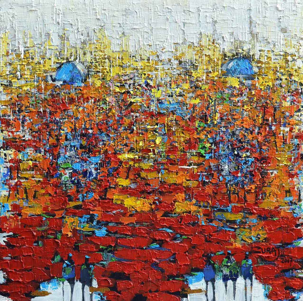 Purity Series I by Mr Suraj Adekola - Masterpiece Online
