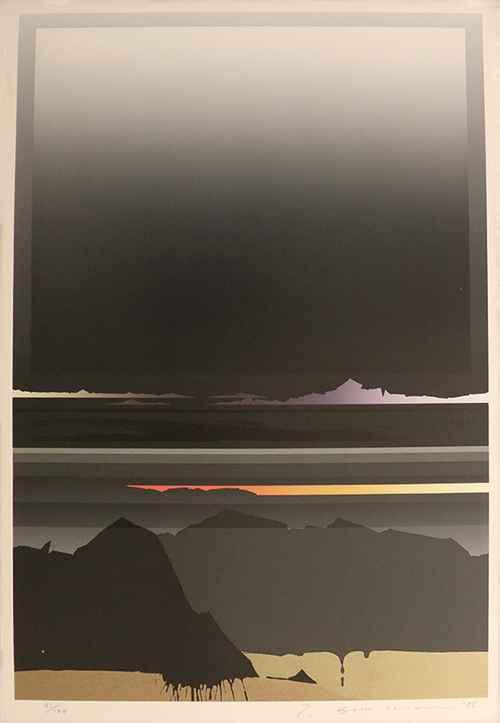 Untitled (Grey) by  Tetsuro Sawada - Masterpiece Online