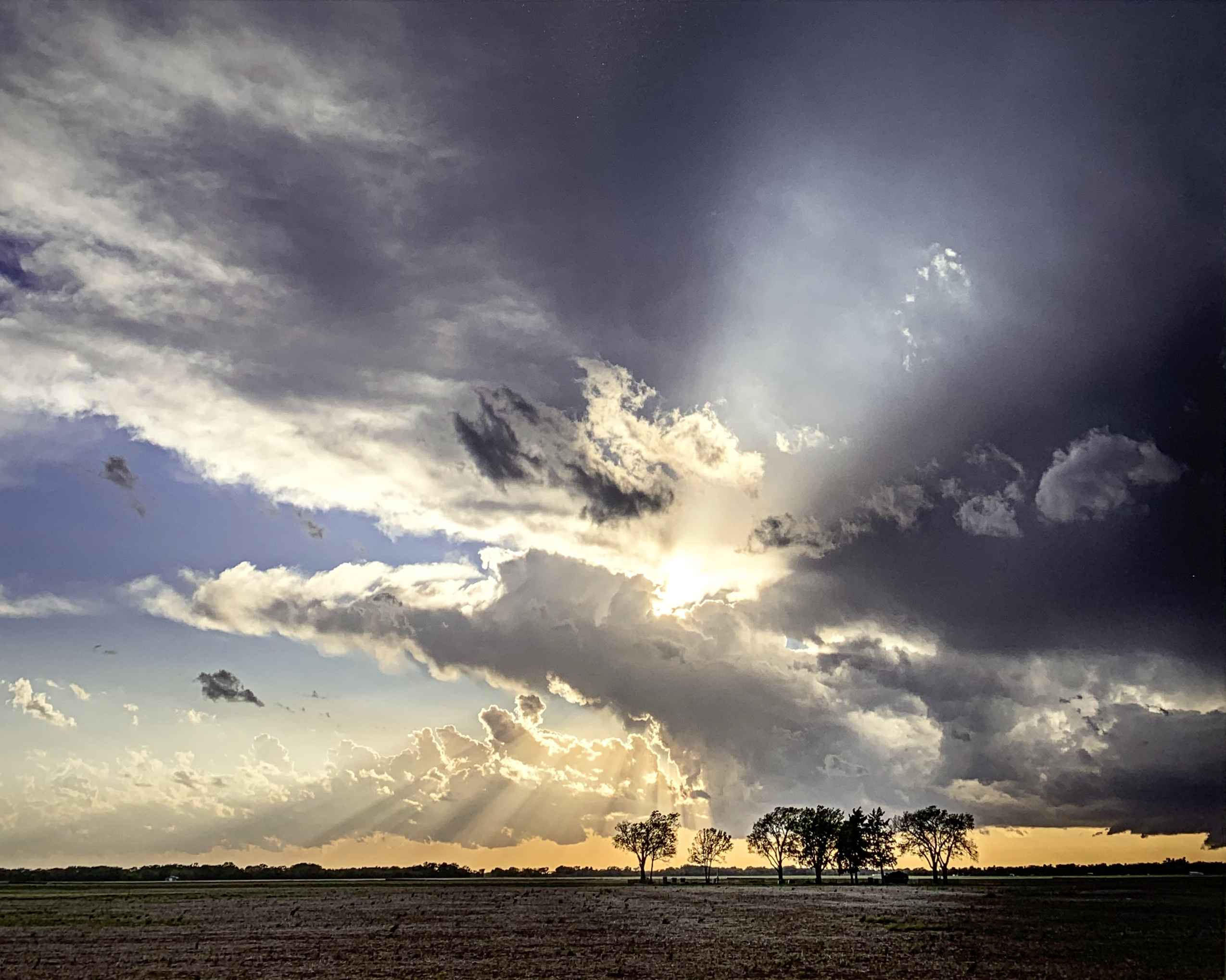 After the Storm by  George Jerkovich - Masterpiece Online