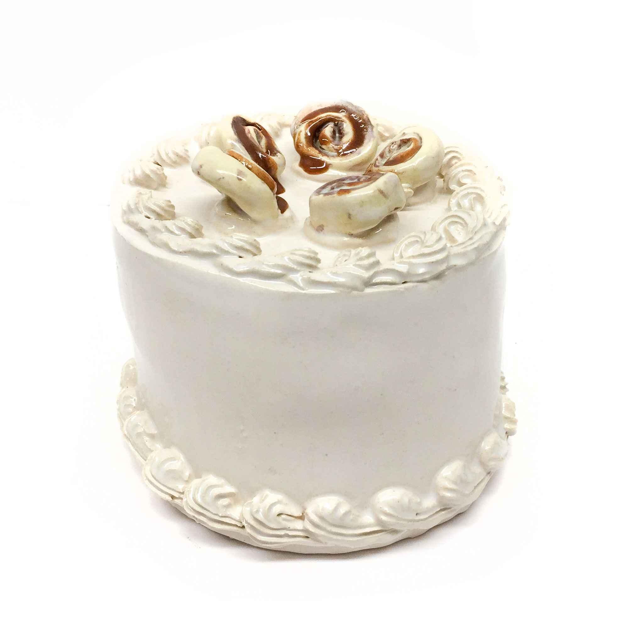 Vanilla Cream Cinnamo...  by  Jeff Nebeker