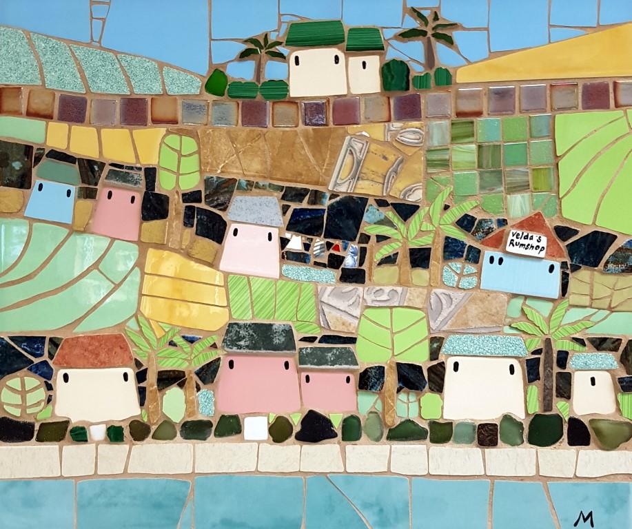 West Coast by  Melanie Blomgren - Masterpiece Online