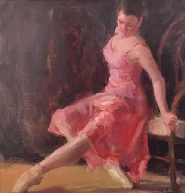 Kendall's Dance by  Melinda Morrison - Masterpiece Online