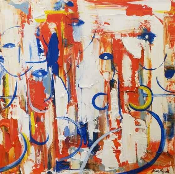 The Painted Ladies: U... by  Steve Lyons - Masterpiece Online
