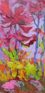 Entrelacs - Laurentid... by  Gordon Harrison - Masterpiece Online
