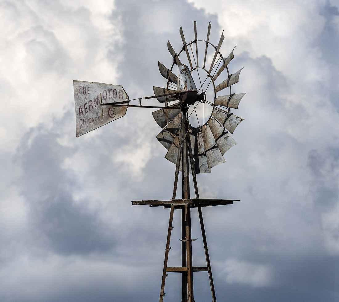 Wind Power by  Teresa Grove - Masterpiece Online