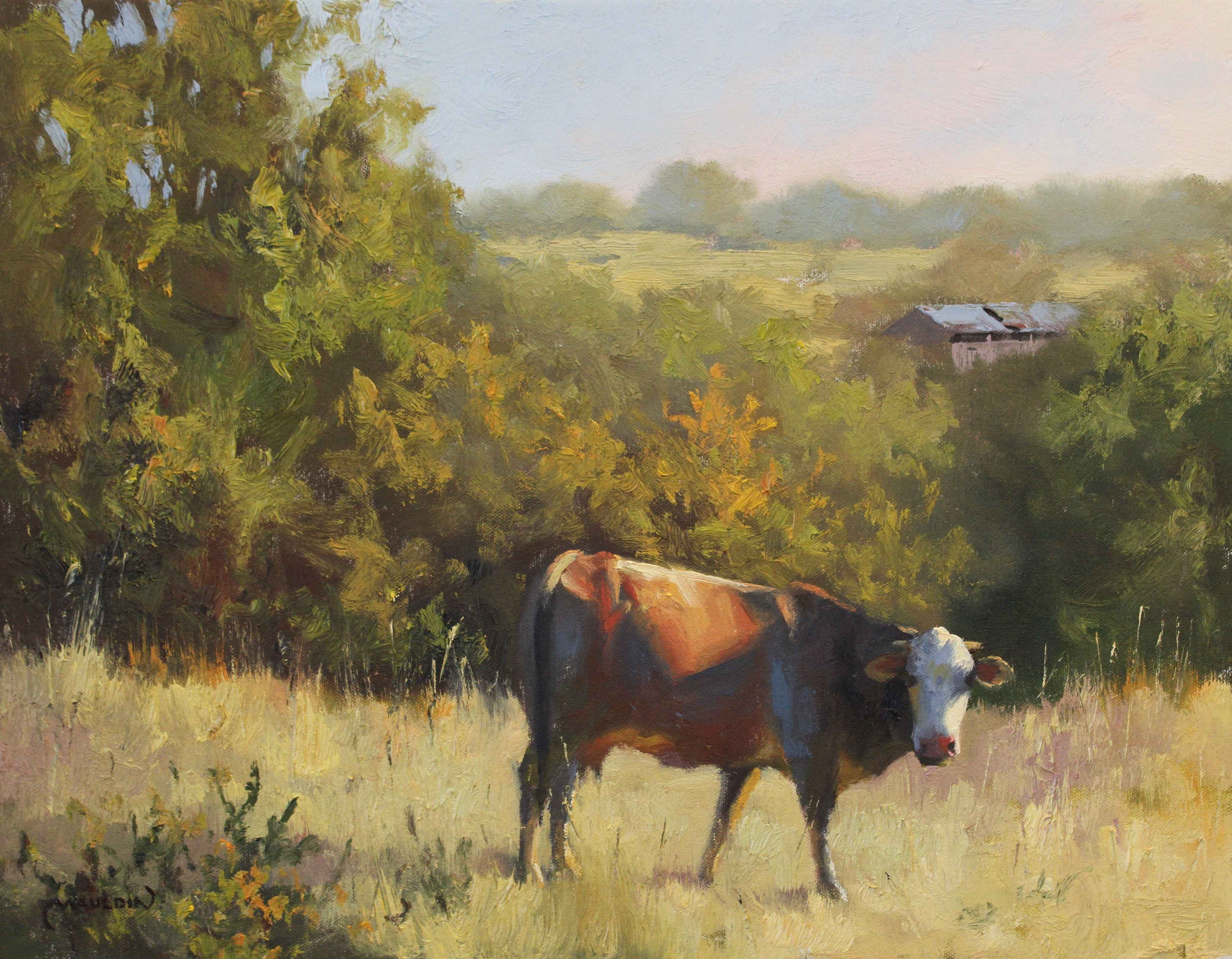 A Breed Apart by  Chuck Mauldin - Masterpiece Online