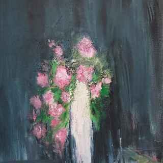 Pink by  Steve Lyons - Masterpiece Online