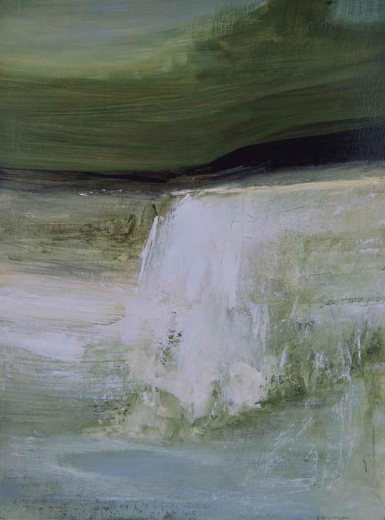 Soft Drop  by  Beverly Zawitkoski