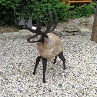 Deer 3NW
