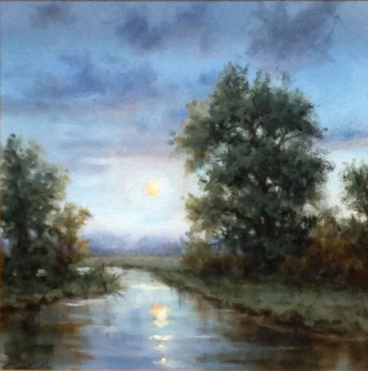 Twilight Serenity by  Christine Drewyer - Masterpiece Online