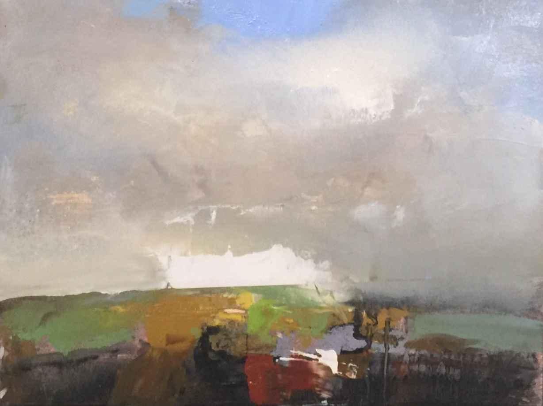Summer Horizon by  Kevin Kearns - Masterpiece Online