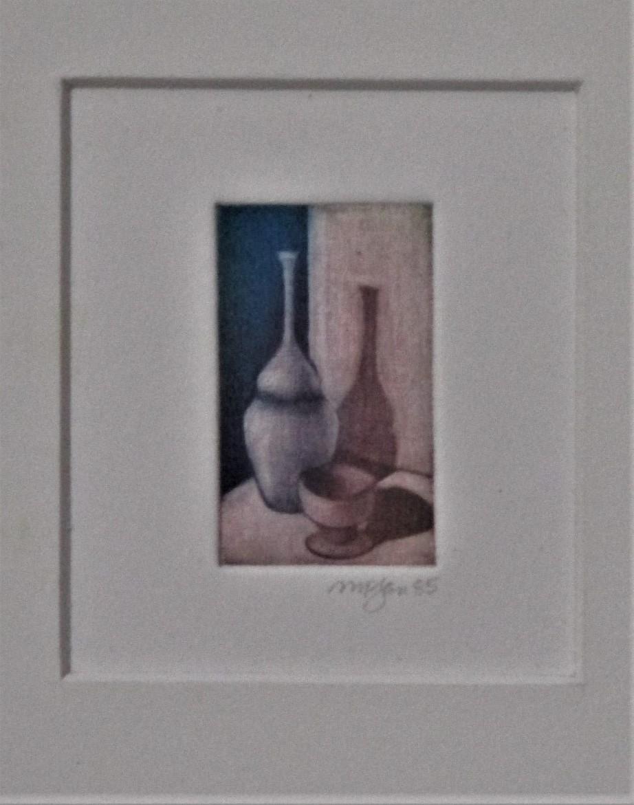 Unknown (Tiny Tableto... by  Martha Pfanschmidt - Masterpiece Online