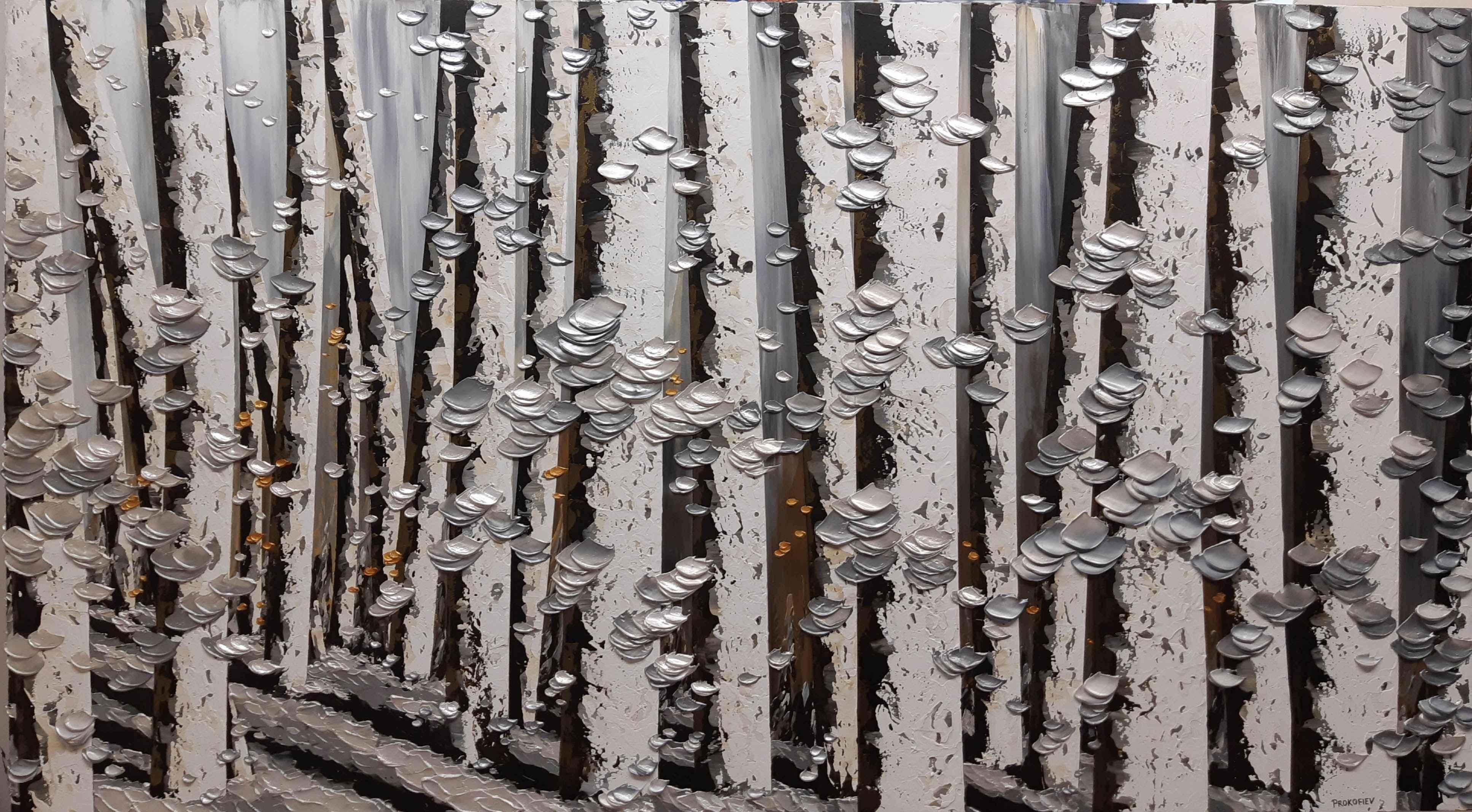 Sterling Passage by  Everist Prokofiev - Masterpiece Online