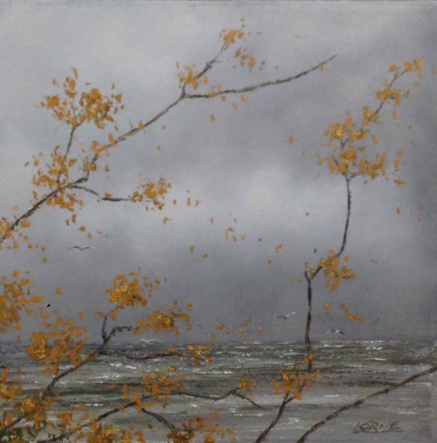 16 x 16 Series VII by Mr. Lorne McDermott - Masterpiece Online