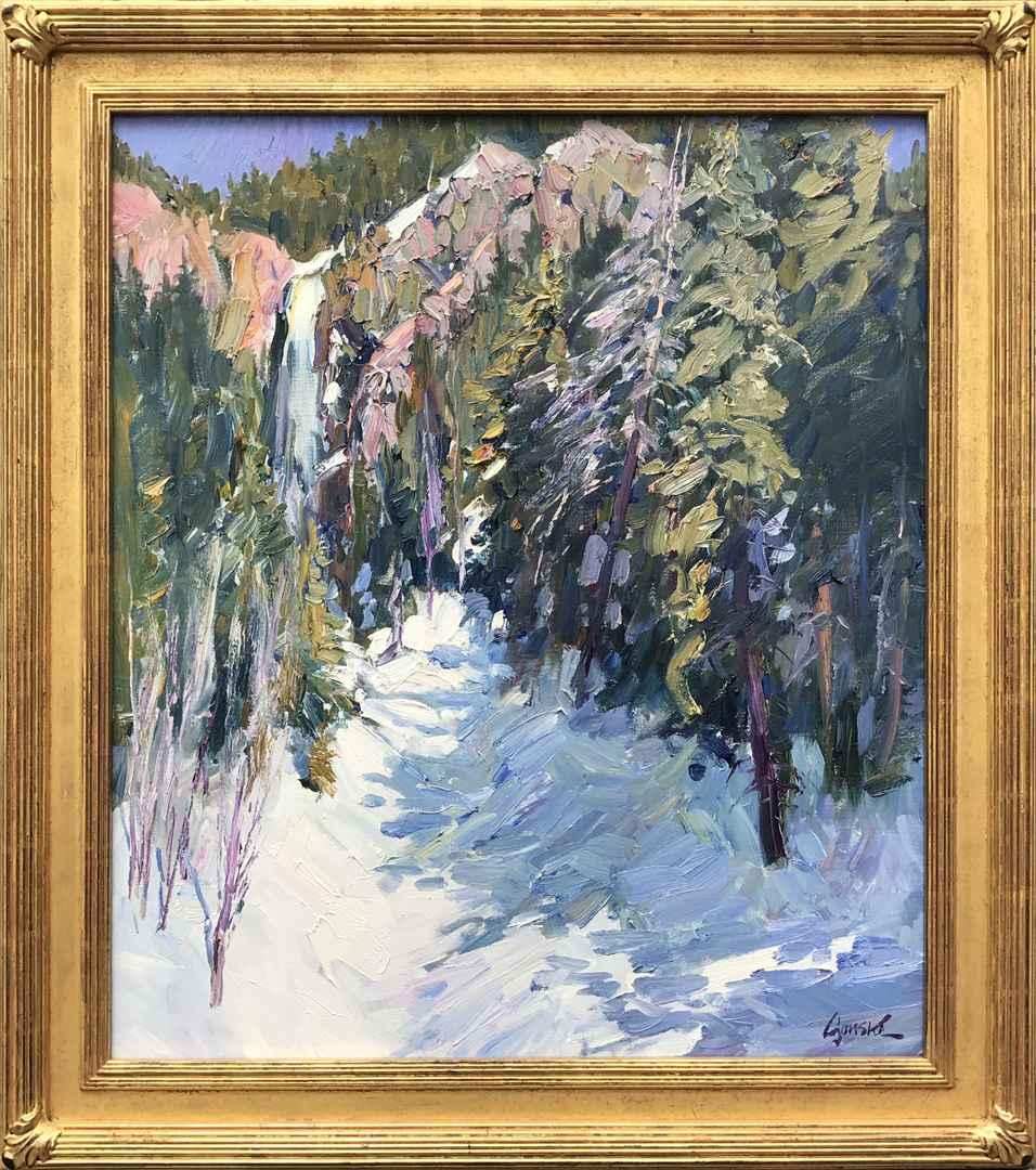 Treasure Falls by Mr. Walt Gonske - Masterpiece Online