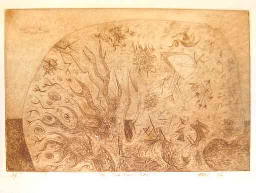 The Fruitful Tree (#9) by  Satoru Abe - Masterpiece Online