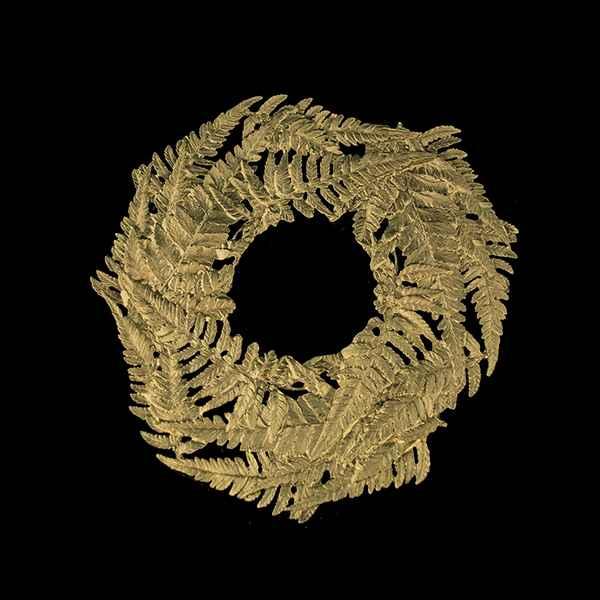 Fern Trivet