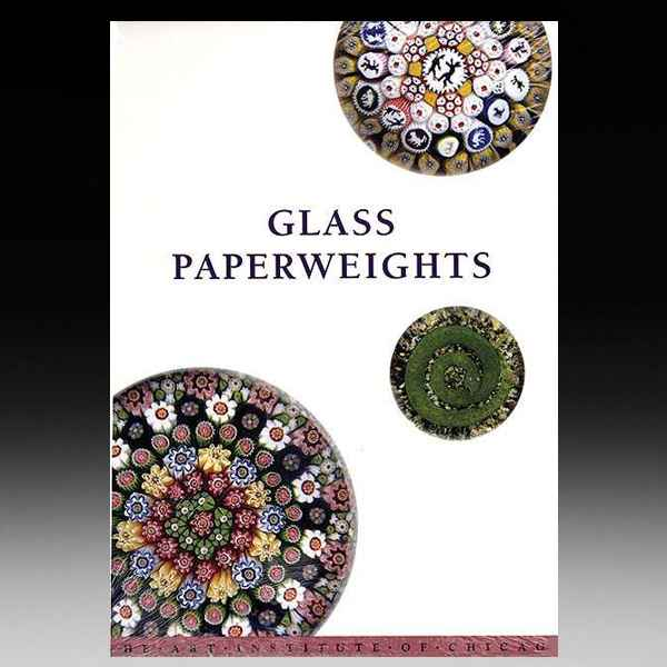 Glass Paperweights in... by  all Books - Masterpiece Online