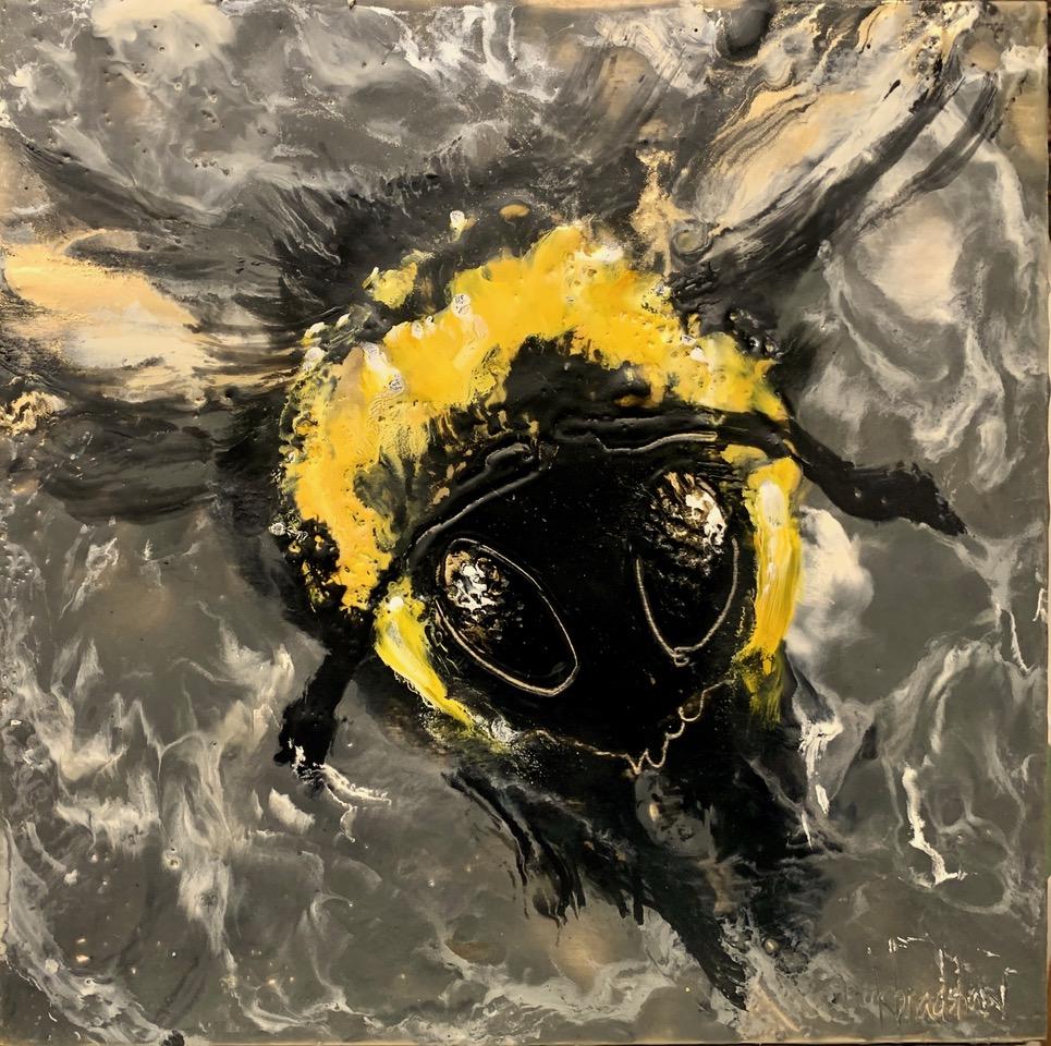 Silver Sage by  Kathy Bradshaw - Masterpiece Online