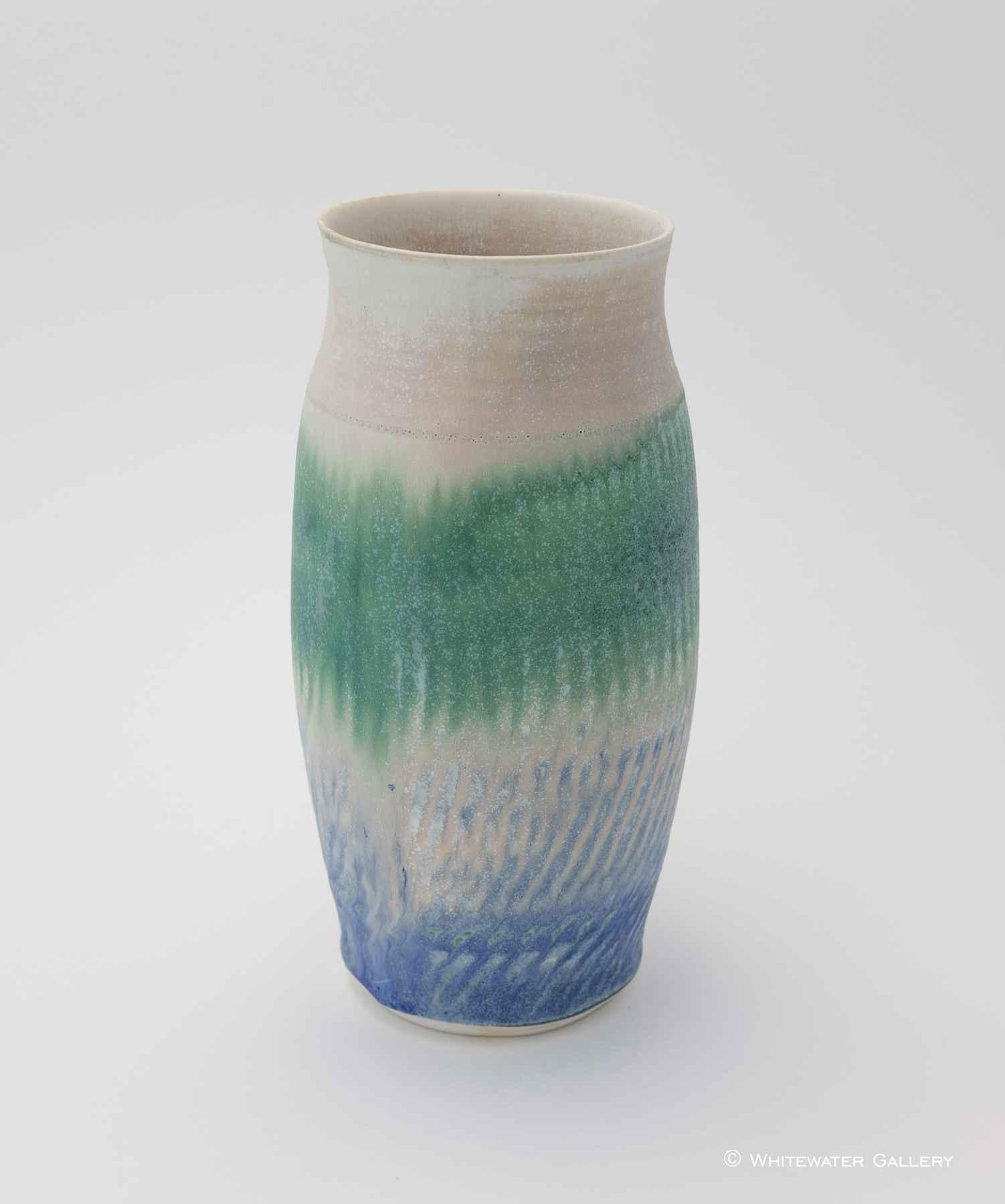 Squid Vase by  Hugh West - Masterpiece Online