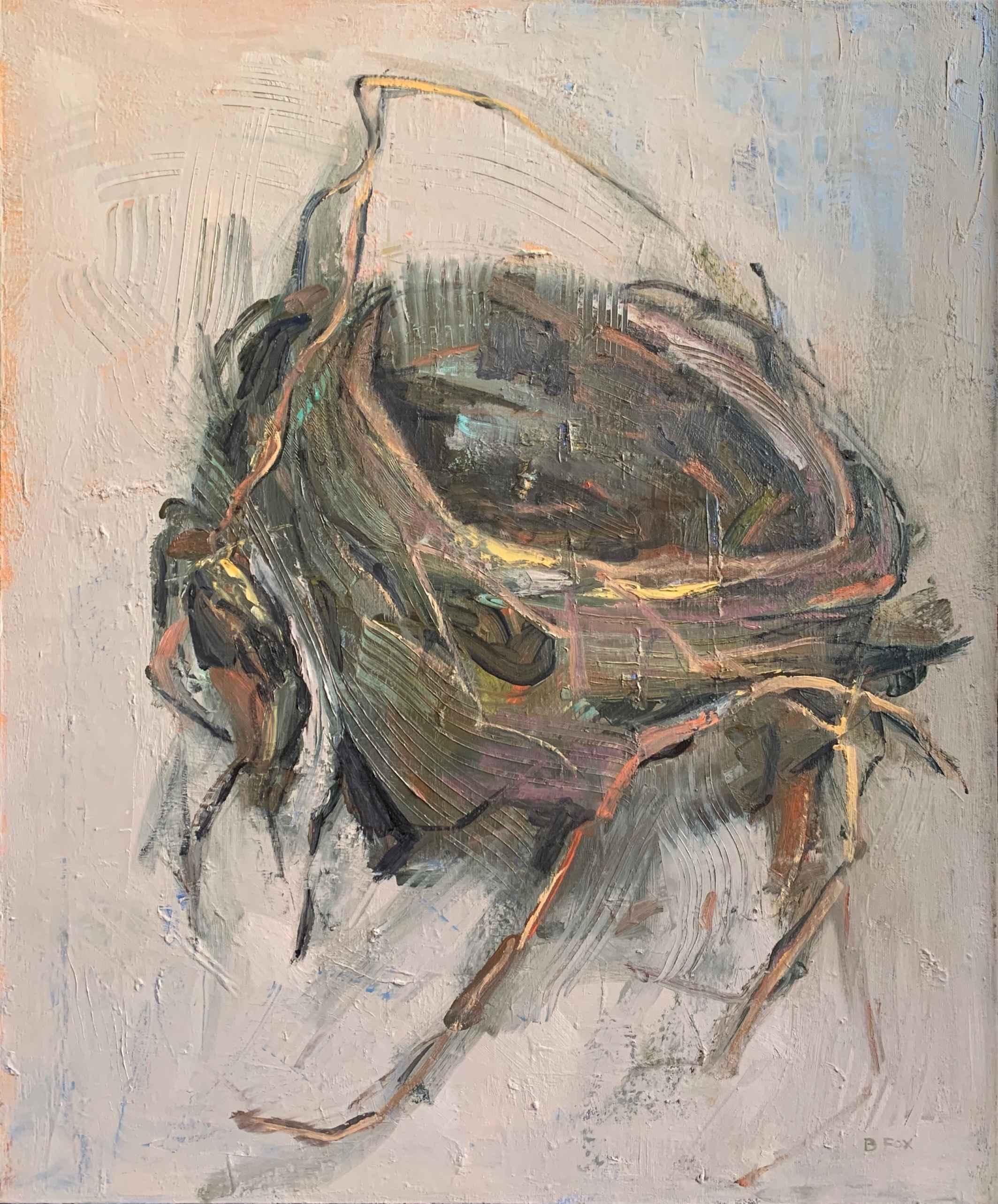 Empty Nest by  Brenda Fox - Masterpiece Online