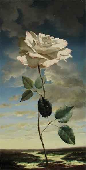 Twilight by  Alexei Antonov - Masterpiece Online