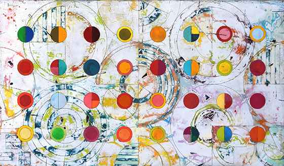 Aerial Survey #13 by Mr. Curtis Olson - Masterpiece Online