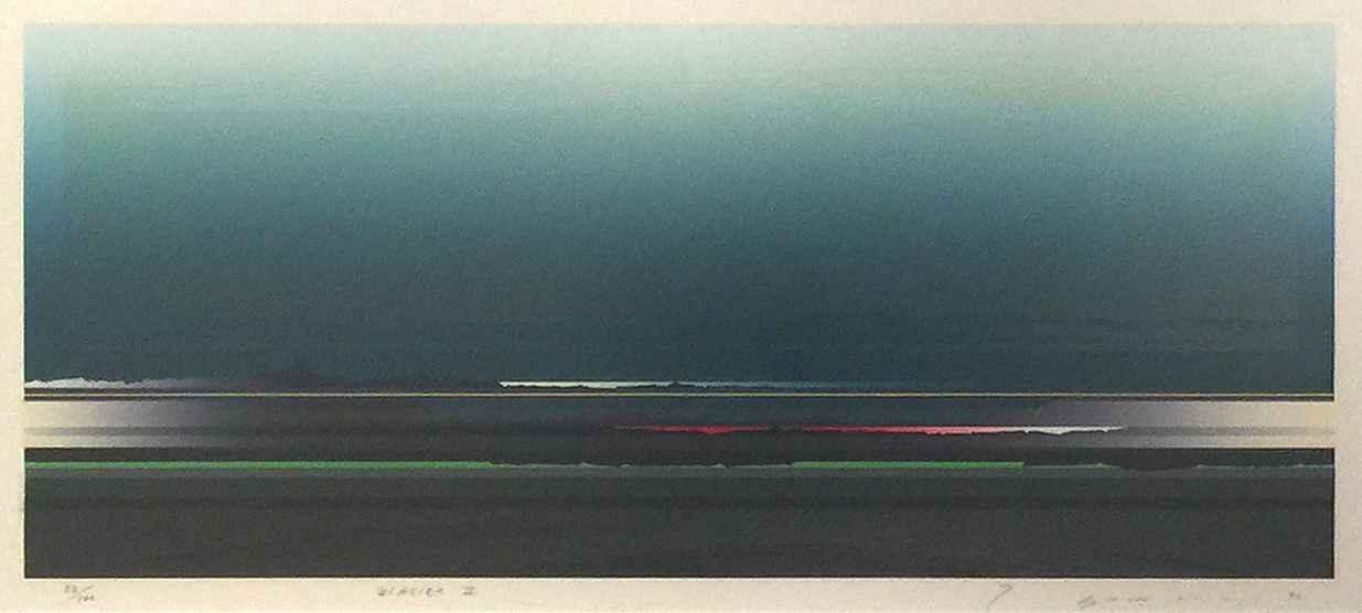 Glacier IV by  Tetsuro Sawada - Masterpiece Online