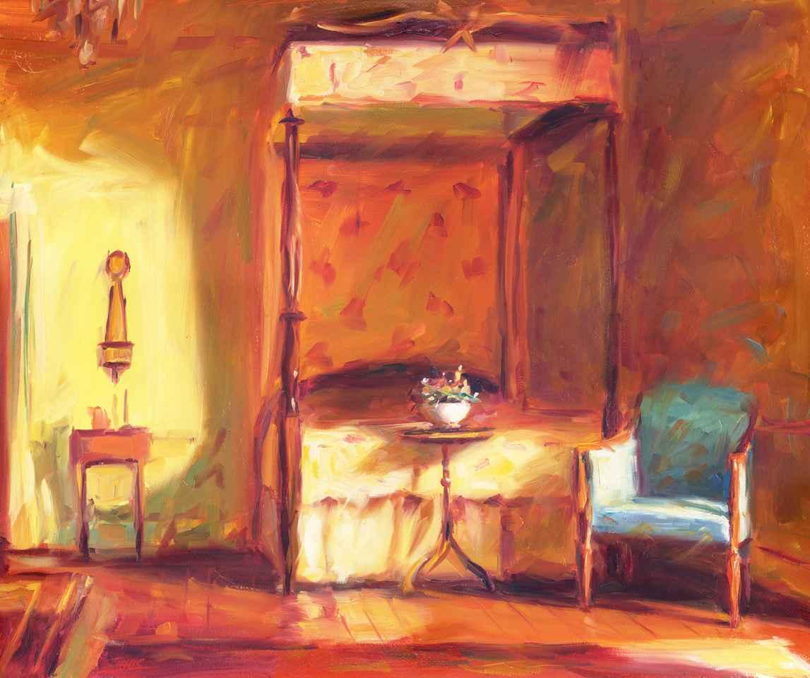 Embedded by  Pam Ingalls - Masterpiece Online
