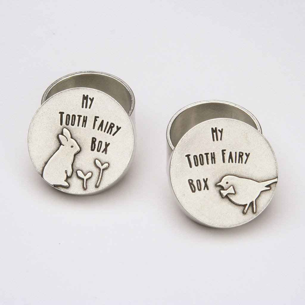 Tooth Fairy Box - Rabbit