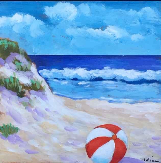 South Beach MV by  Kate Winn - Masterpiece Online
