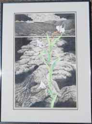 Mauna Loa, image #18 by  Shirley Hasenyager - Masterpiece Online