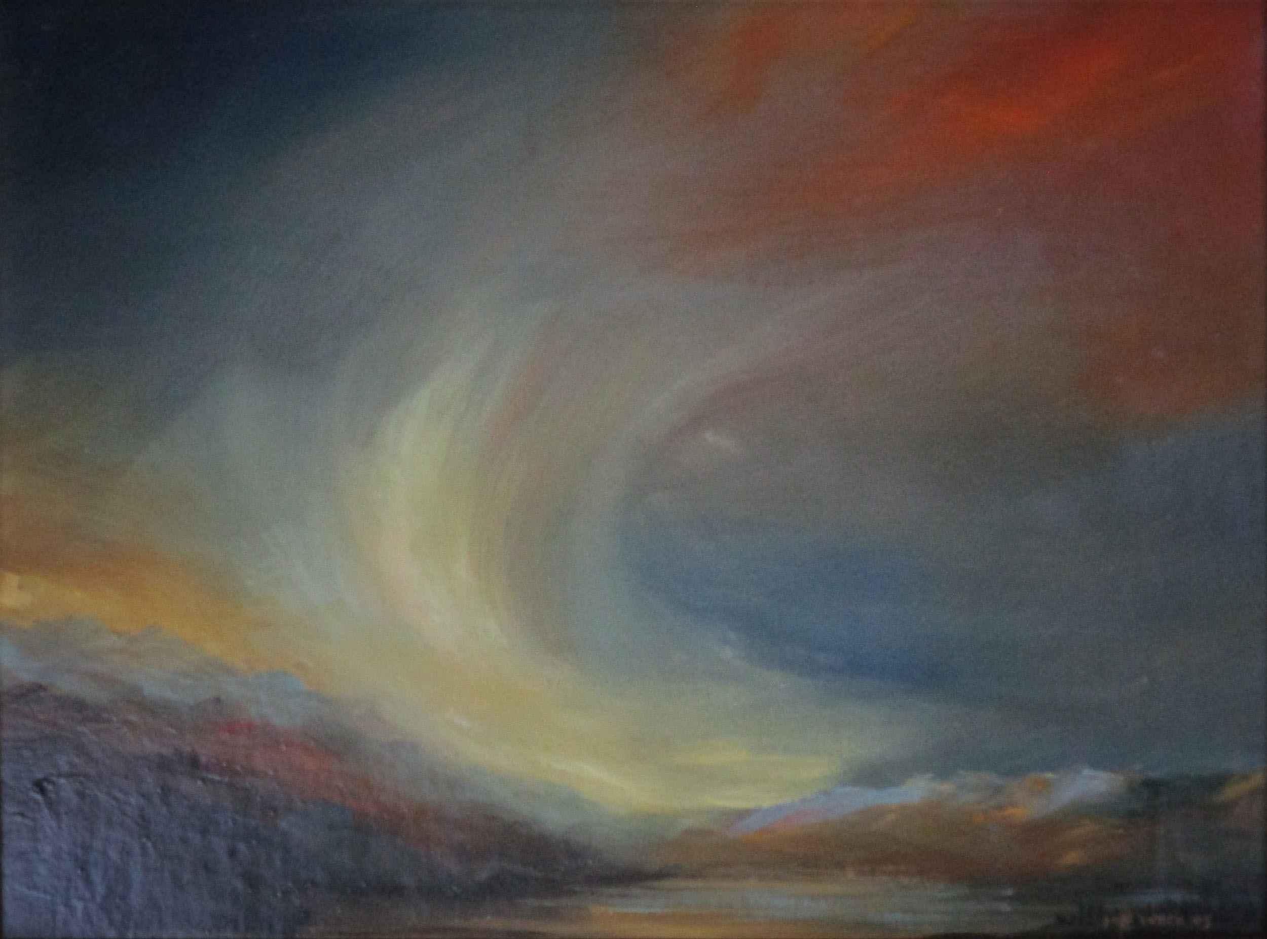 Twilight Sky by  Jeff White - Masterpiece Online