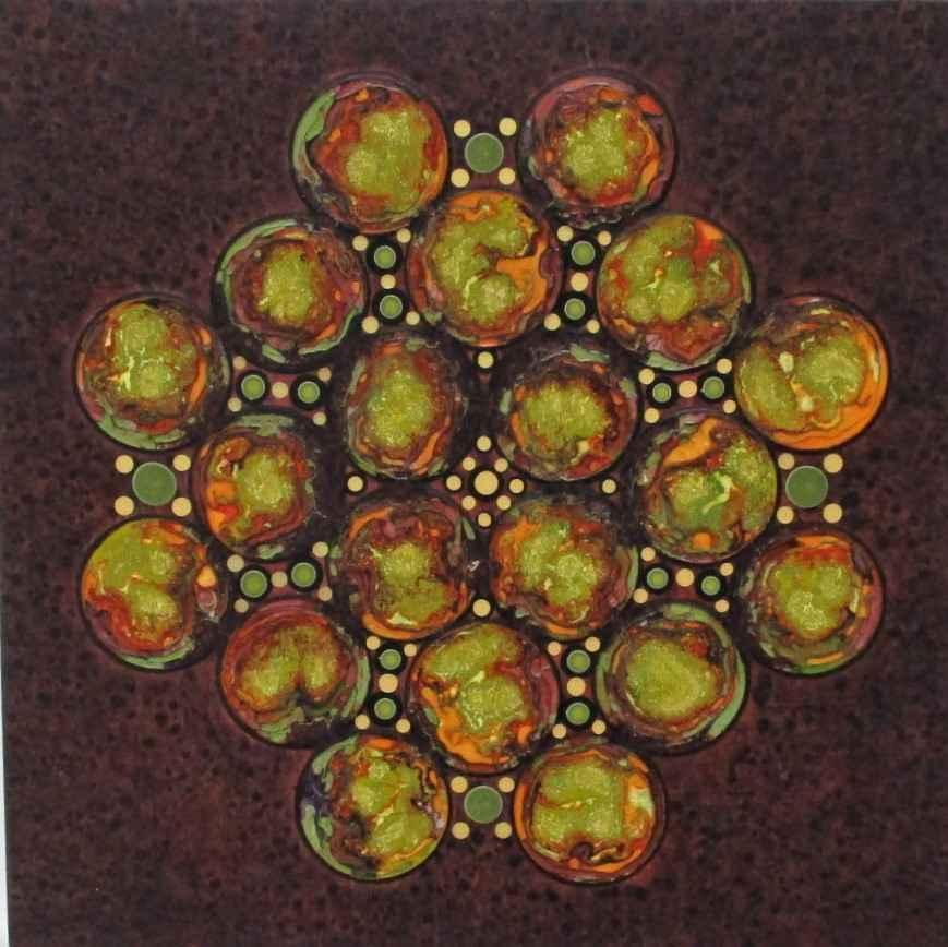 Untitled #048 by  John Redman - Masterpiece Online