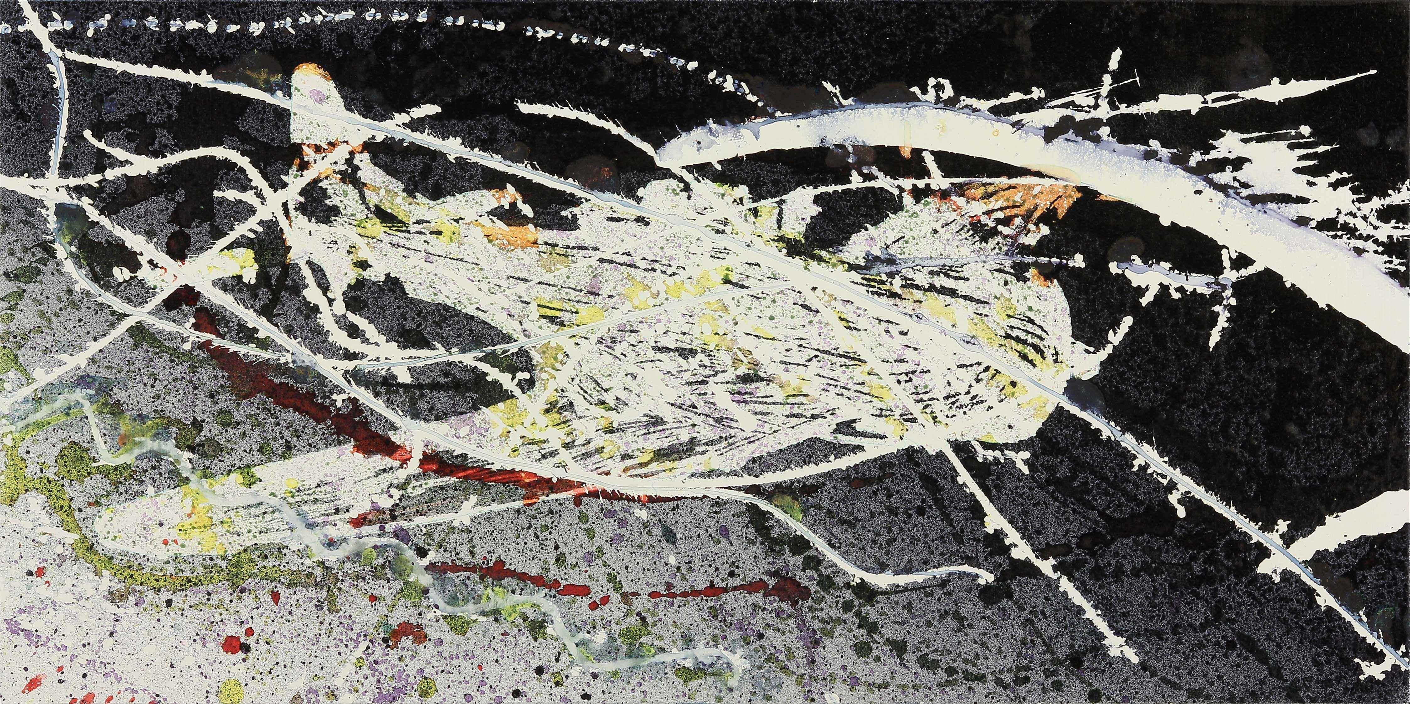 Undaunted  by  John Haag