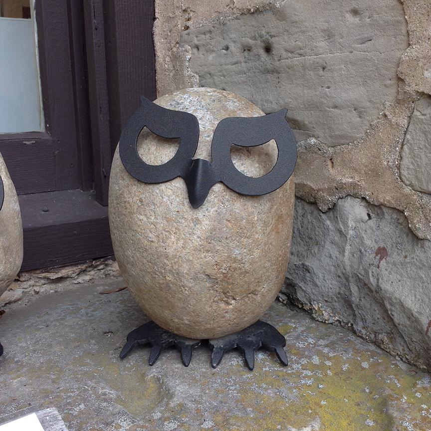 Owl - Medium 1O