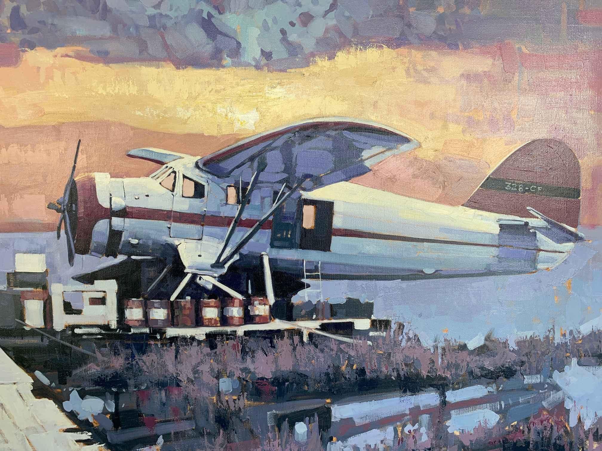 Twilite Travels by Mr. Santiago Michalek - Masterpiece Online