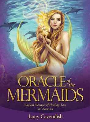 Oracle of the Mermaids by  Lucy Cavendish - Masterpiece Online
