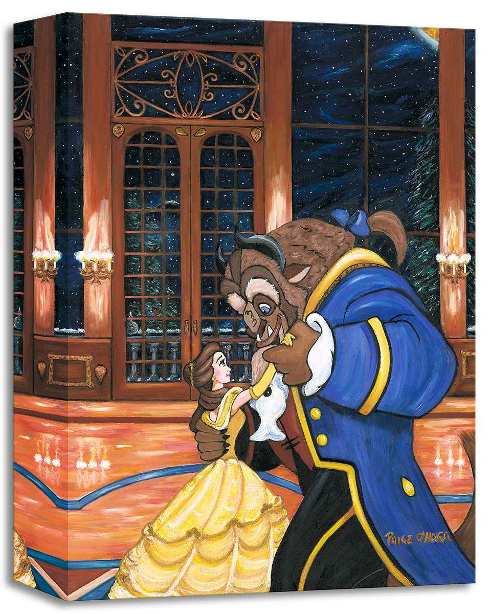 First Dance (Treasure... by  Paige O'Hara - Masterpiece Online