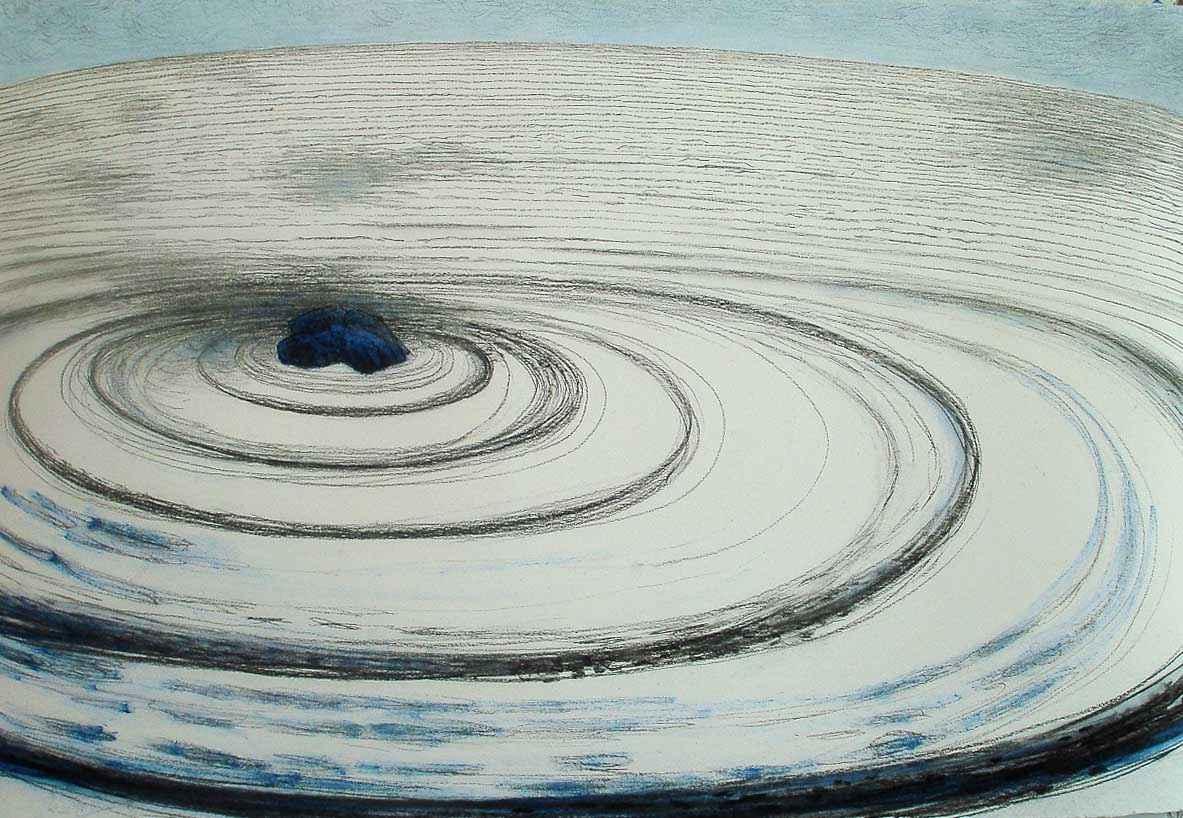 Thursday - Island Ser... by  Janetta Napp - Masterpiece Online
