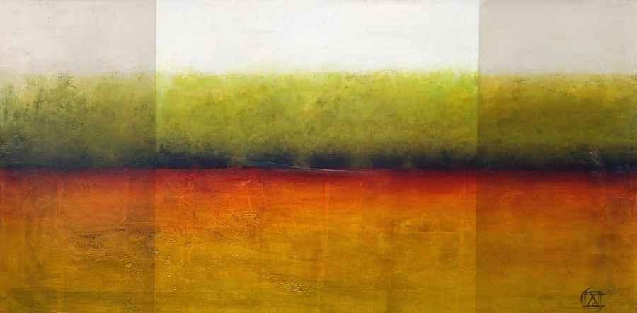 Contemplating Serenity  by  Tal Walton