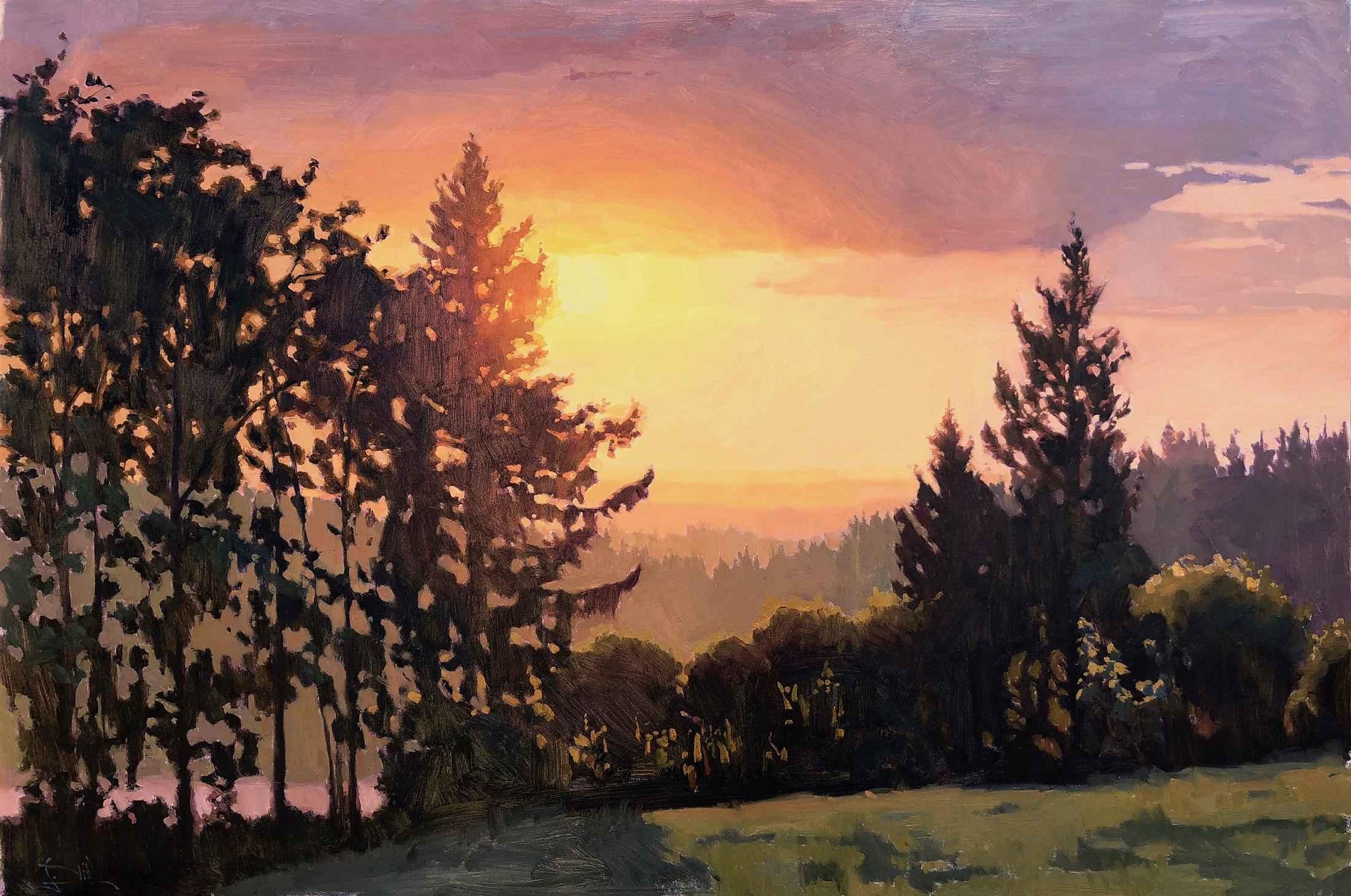 Heavenly by  Jennifer Diehl - Masterpiece Online