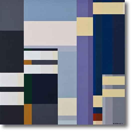 Great Northern (BNSF) by Mr. Malcolm Montague Davis - Masterpiece Online
