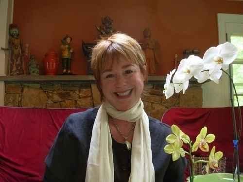 Carol Maguire