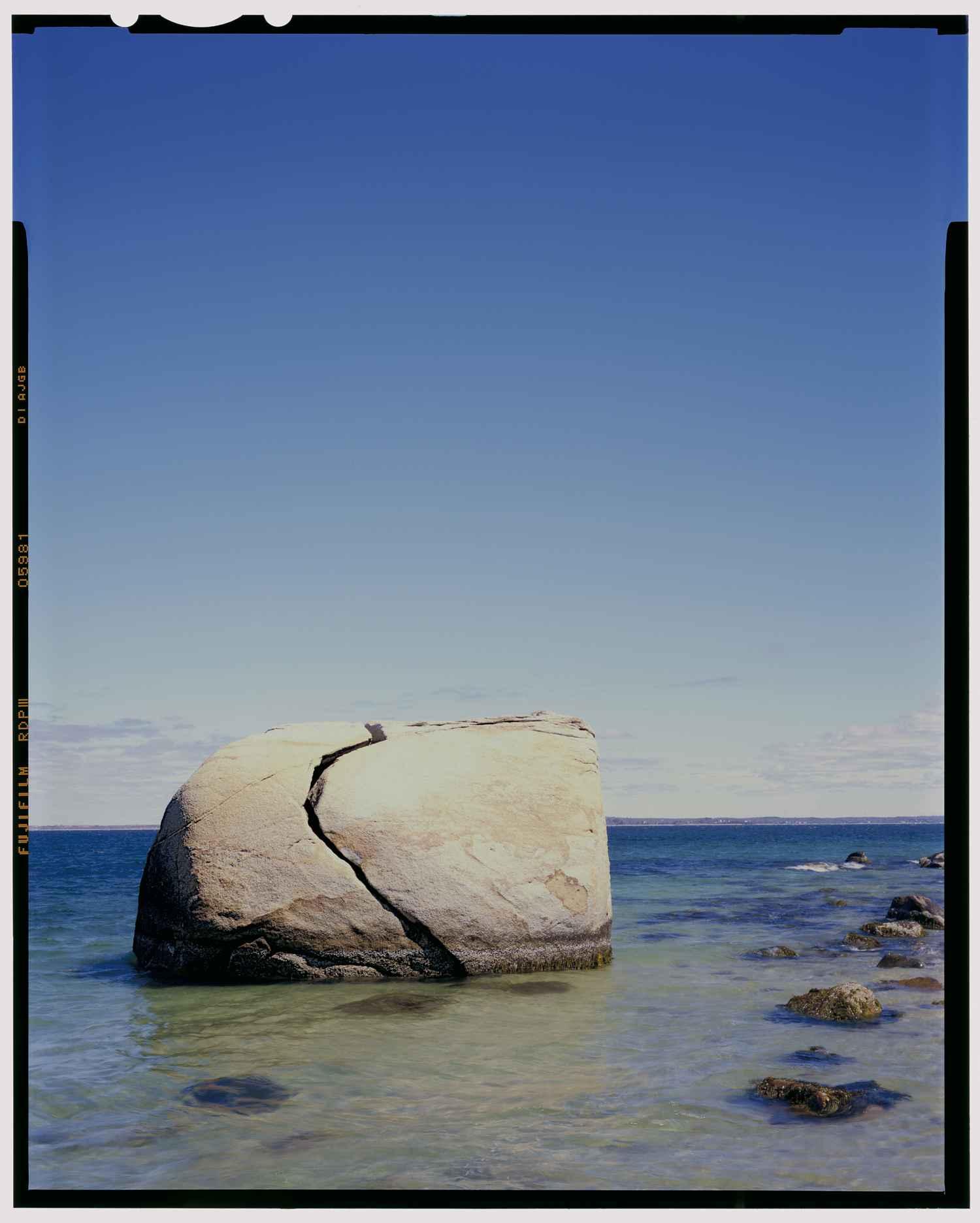 Split Rock, Makonikey by  Jhenn Watts - Masterpiece Online