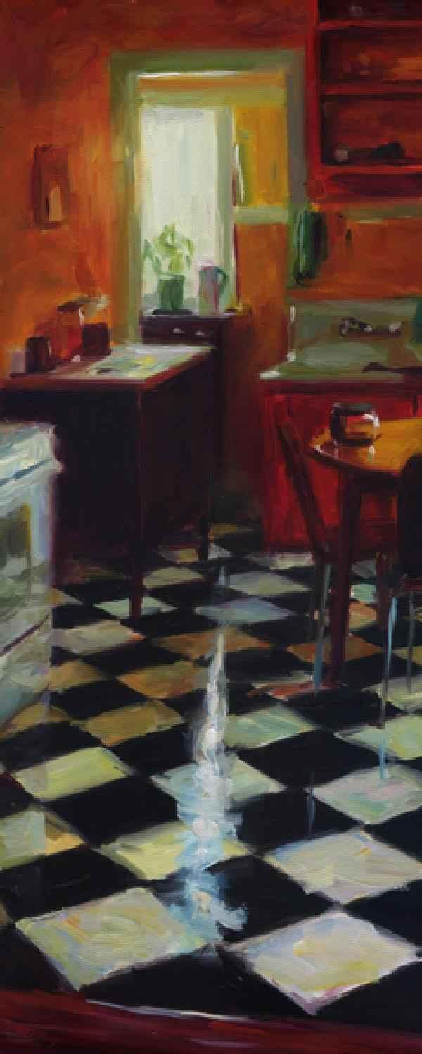 Sash of Light by  Pam Ingalls - Masterpiece Online